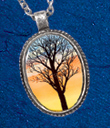 Sunset Tree Jewelry