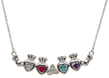 Mother's Trinity Necklet