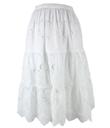 Short Cut Out Skirt