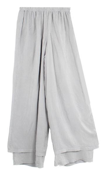 Double Layer Pants