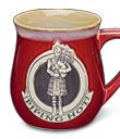 Piping Hot Mug