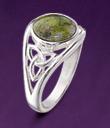 Connemara Marble Ring