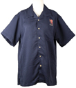 Men's Rampant Lion Button Up