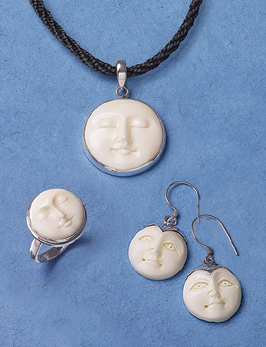 Serene Moon Jewelry