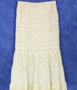 Long Lace Skirt