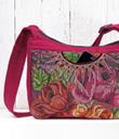 Sunburst Tapestry Bag