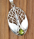 Reaching Branches Jewelry