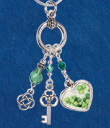 Heart of Ireland Pendant