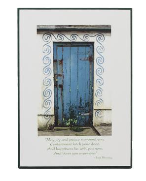 Irish Blessing Joy Quotagraph
