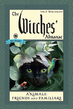 2019 Witches' Almanac