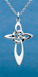 Never-Ending Celtic Cross