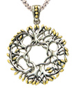 Celtic Tree of Life Roots & Branches Jewelry