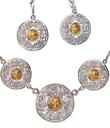 Silver Shield Jewelry