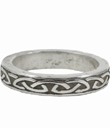 Infinity Knotwork Ring