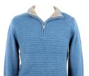 Connemara 1/4 Zip Sweater