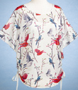 Birds of Happiness Top