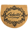 Enchanted Cottage Mat