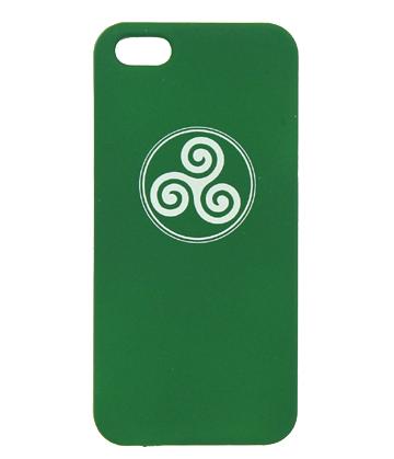 Celtic iPhone 5 Case
