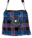 Kilt and Sporran Purse