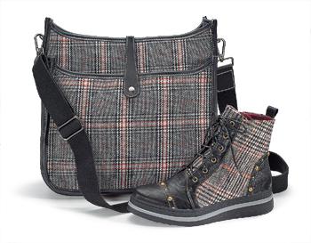 Haberdashery Boots