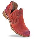 Kaleidoscope Boots