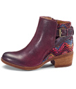 Magic Carpet Ankle Boots