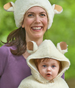 Little Lamb Hats