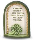 Irish Proverb Niche