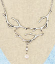 Branches Necklet