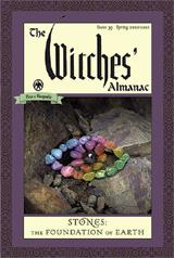 2020 Witches' Almanac