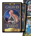 The Gilded Tarot