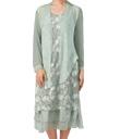 Pale Sage Dress