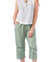 Linen Top & Pants