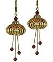 Nerida Flower Earrings