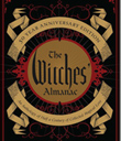 50 Year Anniversary Edition Witches' Almanac