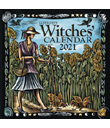 Witches' Calendar 2021