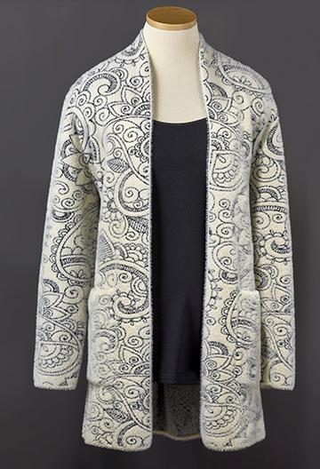 Daydream Jacket