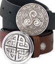 Celtic Buckles & Belts