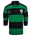 Irish Rugby Embroidered Shirt