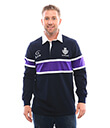 Scotland Long Sleeve Rugby Jersey