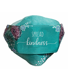 Spread Kindness Mask