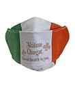 Irish Blessing Mask