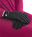 Celtic Button Gloves Main Lifestyle Gaelsong