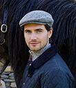 Original Tweed Touring Hat