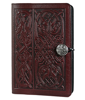 Celtic Hounds Leather Accessories