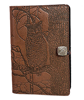 Large Owl Journal