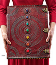 Giant Chakra Journal Lifestyle 1 Gaelsong