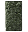 Leaves Checkbook Cover Leaf Color 1 Gaelsong
