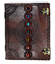 Large Chakra Journal Gaelsong