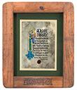 St. Patrick's Breastplate Print